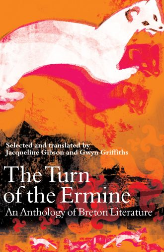 The Turn of the Ermine Book Cover