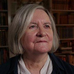 Elizabeth Crawford MBE