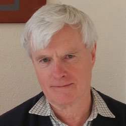 Peter Brooke Author