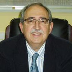 Antonio Raúl de Toro Santos