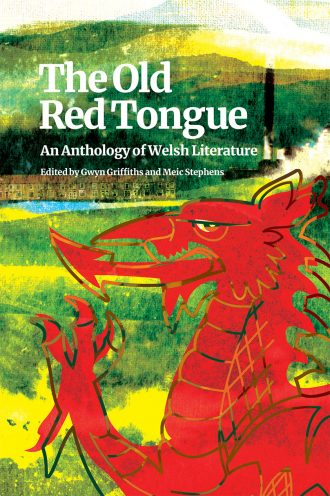 The Old Red Tongue – Welsh Anthology