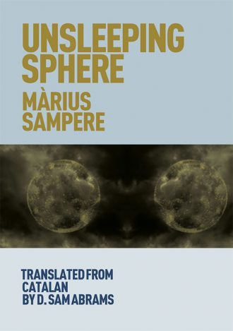 Unsleeping Sphere by Marius Sampere