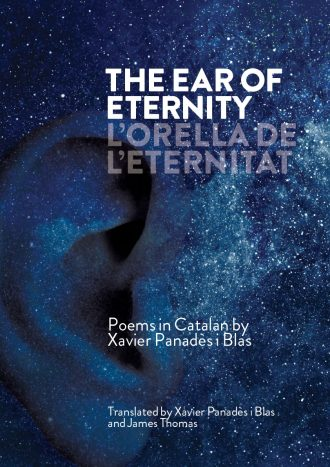 Front Cover Of Lorella De Leternitat The Ear Eternity By