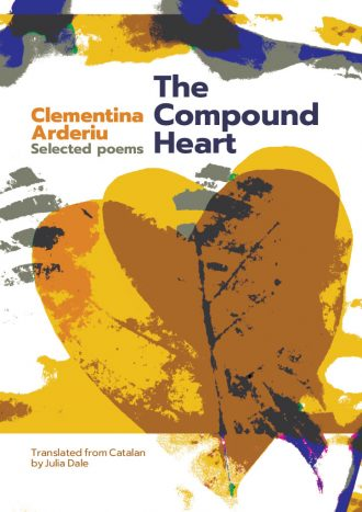 Front cover of The Compound Heart by Clementina Arderiu