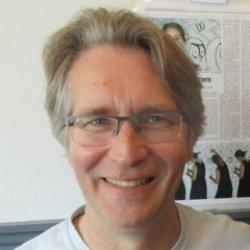 Dr Michael Newton